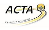 Logo d'ACTA