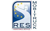 Logo de RES Mobitruck
