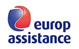 Logo d'Europ Assistance